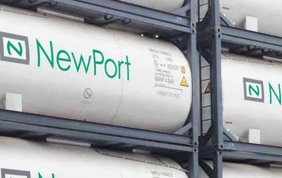Bulk Liquid Logistics