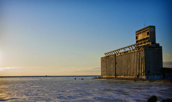 Port of Buffalo - Buffalo, New York