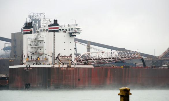 Port of Burns Harbor - Burns Harbor, Indiana
