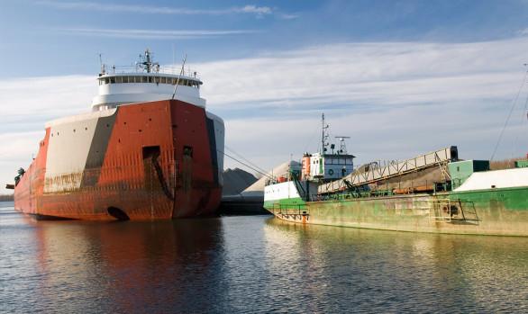 Port of Erie - Erie, Pennsylvania