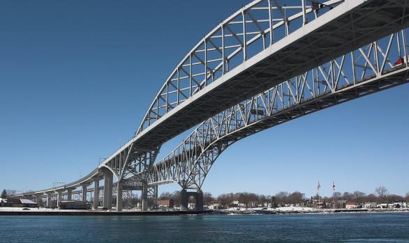 Port Huron - Port Huron, Michigan