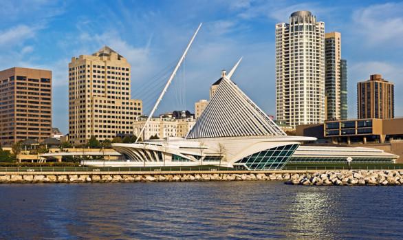 Port of Milwaukee - Milwaukee, Wisconsin