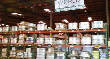 World Distribution Services - WDS