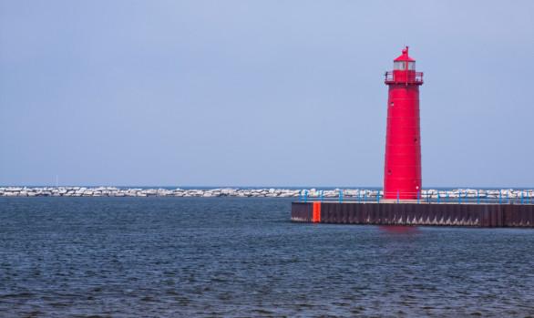 Port of Muskegon - Muskegon, Michigan