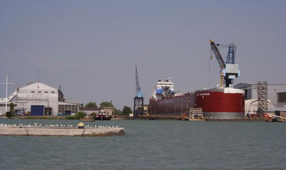 Port Weller - Port Weller, Ontario, Canada