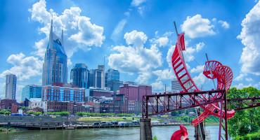 UWL Opens in Nashville