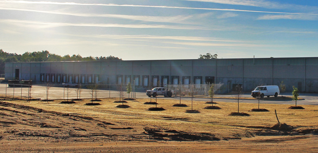 WDS is expanding its warehousing and distribution facility to