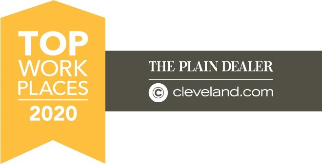 World Group named to Northeast Ohio Top Workplaces 2020