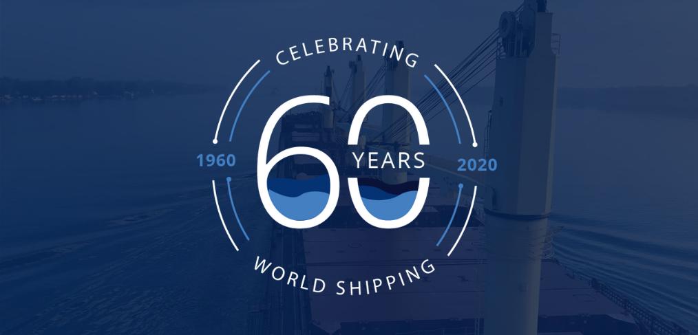 WSI 60 Year Anniversary